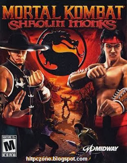 Mortal Kombat 5 Highly Compressed Game Download