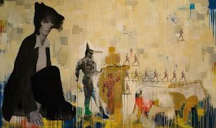 Arte. Khaled Hafez