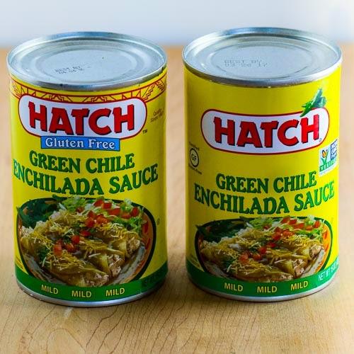 Kalyn's Kitchen Picks: Hatch Green Chile Enchilada Sauce ...