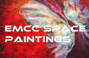 My Space Paintings website