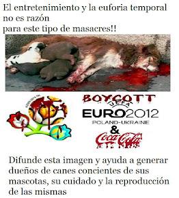 Campaña a favor de los derechos animales