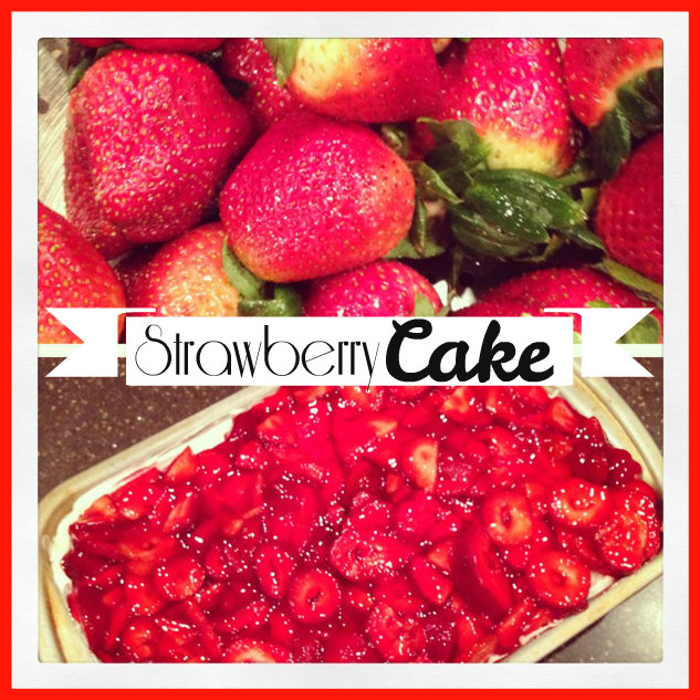 cake cake strawberry summer cake strawberry milk cake strawberry cake ...