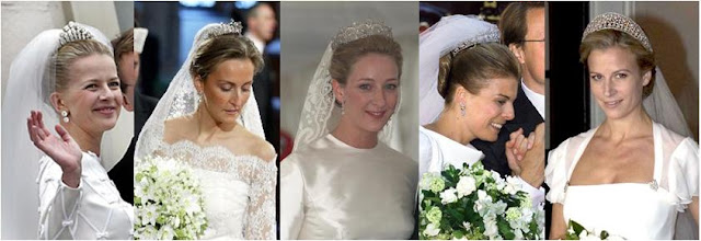 wedding wednesday on a tuesday royal bridal updos part