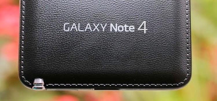 Galaxy Note 4′ün Exynos İşlemcili Versiyonu Benchmark'ta Ortaya Çıktı