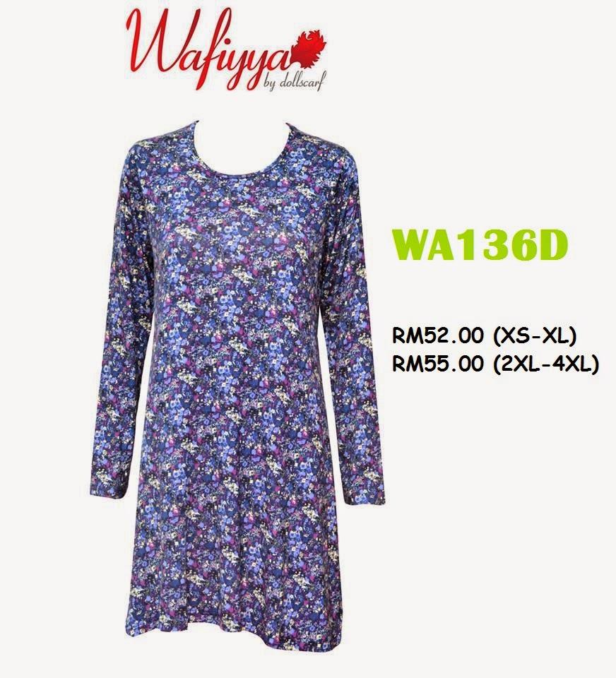T-Shirt-Muslimah-Wafiyya-WA136D