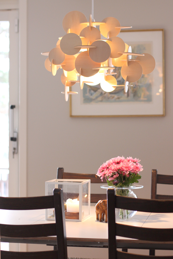 et nytt kapittel bau lamp. Black Bedroom Furniture Sets. Home Design Ideas