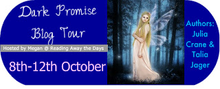 {Review+G!veaway} Dark Promise by Julia Crane and Talia Jager