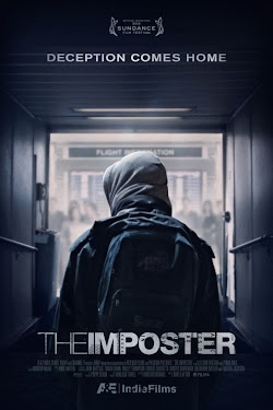 Kẻ Lừa Đảo - The Imposter (2012) Poster