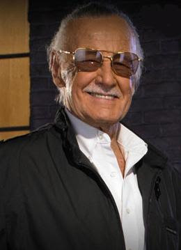 Stan Lee actores de tv