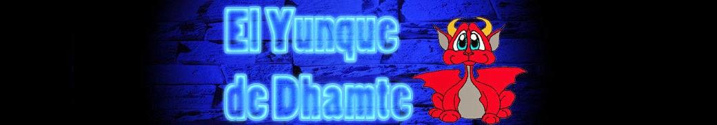 El Yunque de Dhamte