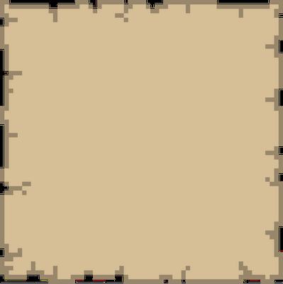 Minecraft blank map