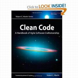 Clean Code: A Handbook of Agile Software Craftsmanship PDF