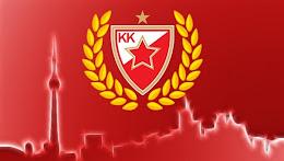 Košarkaški klub Crvena zvezda Diva
