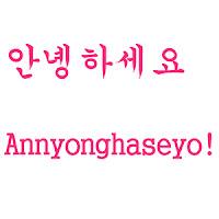 Kumpulan Kosa Kata Korea  Sehari-Hari| Belajar Bahasa Korea