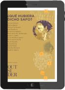 Qué hubiera dicho Safo. Antología. Ediciones Outsider. 2016.