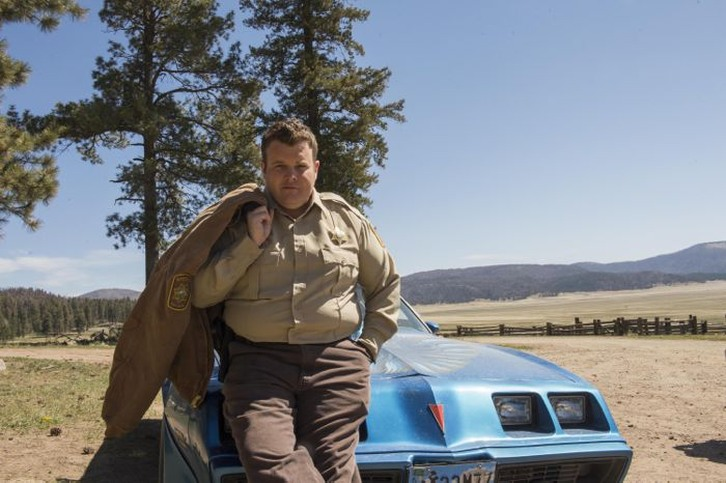 Longmire - Episode 3.06 - Reports of My Death - Promotional Photos