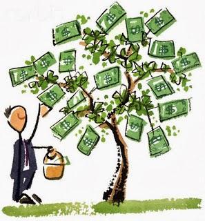 Tips cara investasi yang benar agar uang terus tumbuh