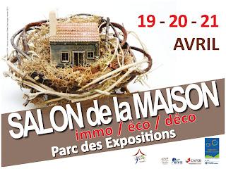 Salon de la Maison 2013 de Tarbes
