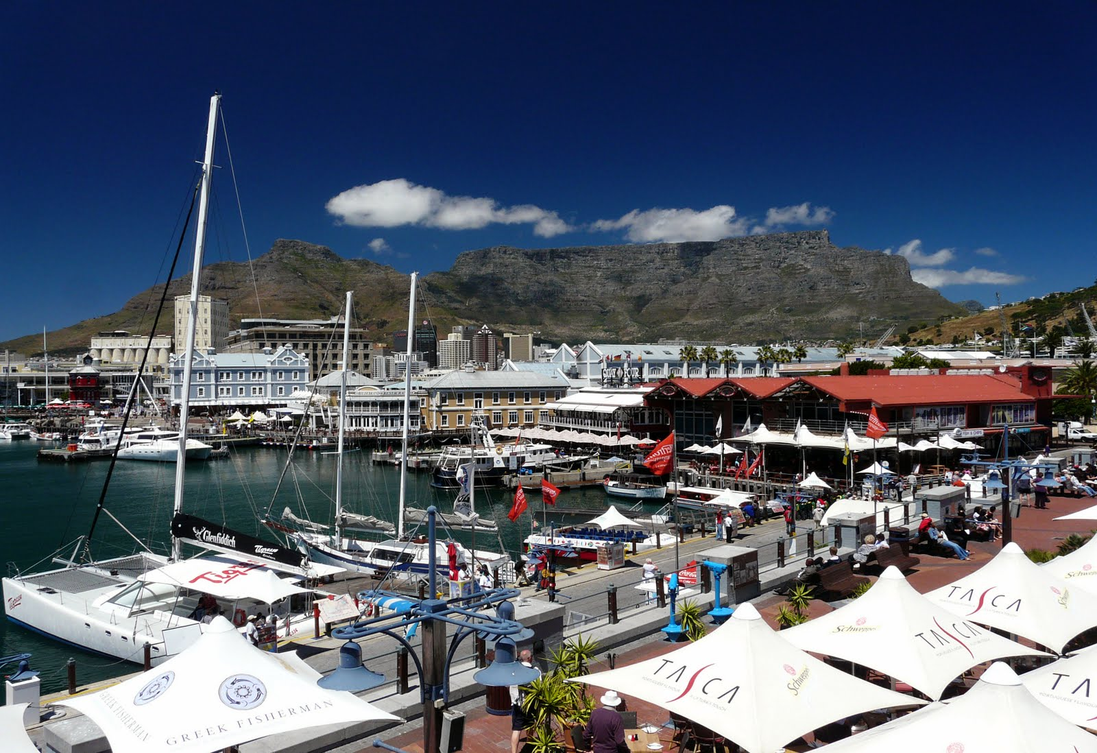 Wild about travel writing top 10 things to see do in for What to see in cape town