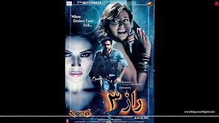Raaz 3 Urdu Language HD Wallaper Emraan Hashmi, Esha Gupta, Bipasha Basu