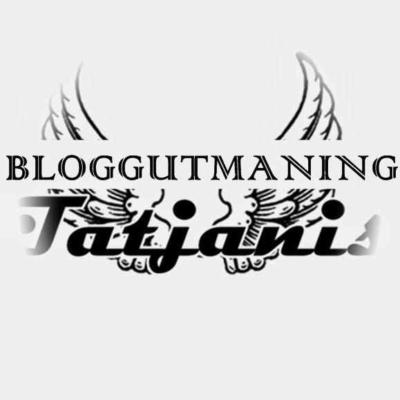 Tatjanis bloggutmaning