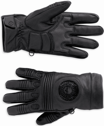 guantes Harley Davidson