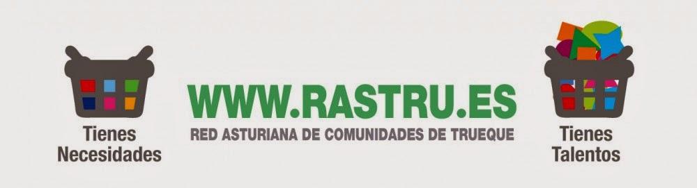 Rede Asturiana de Trueque