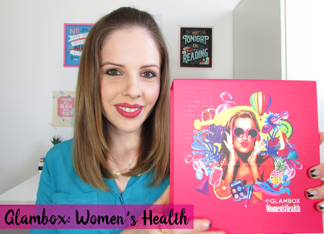 Vídeo: Glambox Women's Health