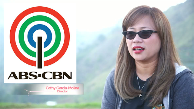 ABS-CBN issues statement on Cathy Garcia-Molina controversy