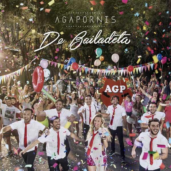 Agapornis - De Bailadeta (2015)