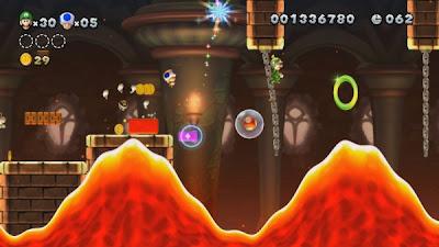 New Super Luigi U Release Date