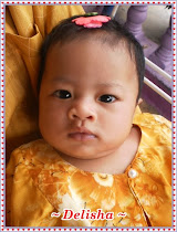 My Delisha Cayang