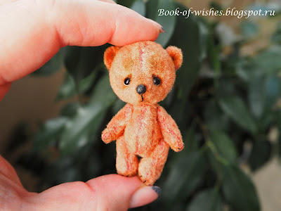 mini-teddy-bear