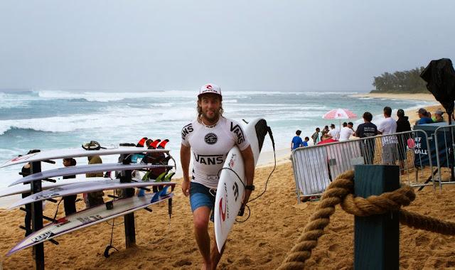 35 Vans World Cup of Sufing 2014 Matt Wilkinson Foto ASP