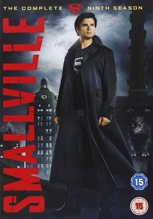 Smallville - 9ª Temporada Séries Torrent Download completo