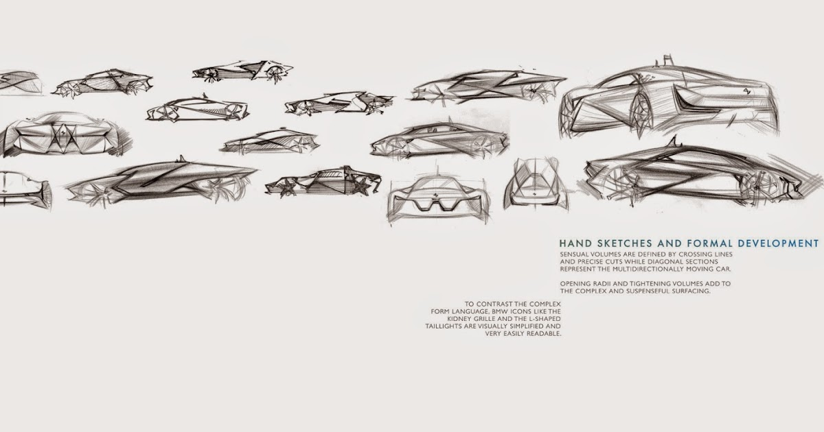 CAR DESIGN CORE - Here and Now!: 166   Lukas Haag