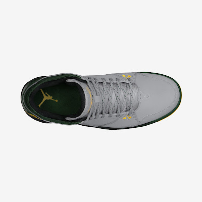 Jordan Flight Origin Men's Shoe # 599593-037