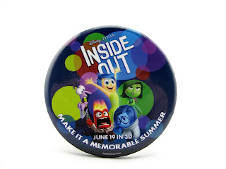 inside out promo pin