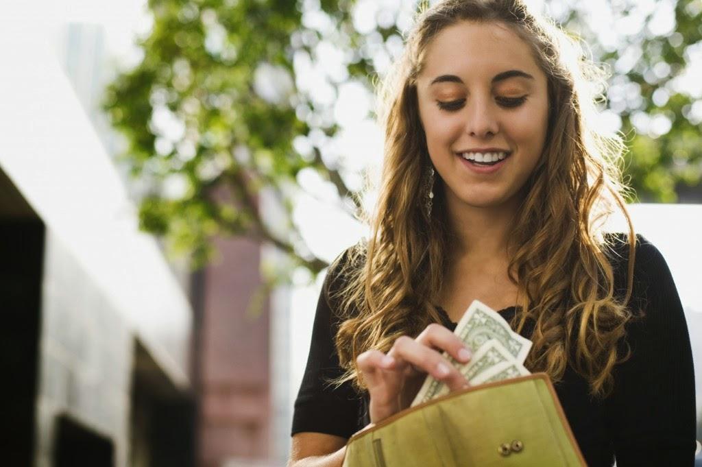 7 Tips Jitu Dan Ampuh Menghemat Uang Kaum Wanita