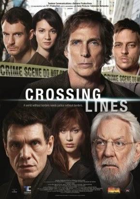 Ver Crossing Lines 2x02