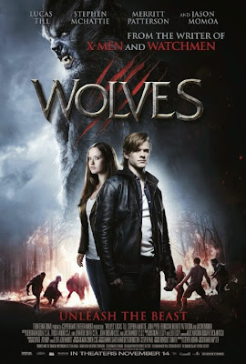 Wolves ( 2014 )