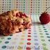 Biscuits aux fraises
