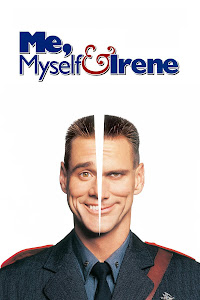 Poster Of Me Myself & Irene (2000) In Hindi English Dual Audio 300MB Compressed Small Size Pc Movie Free Download Only At worldfree4u.com