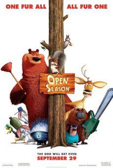 Phim Mùa Săn Bắn 1 - Open.season