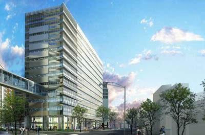 saigon airport plaza: giới thiệu Dự án phức hợp