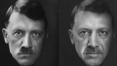 Rusia: Declaraciones de Erdogan sobre Hitler son esclarecedoras