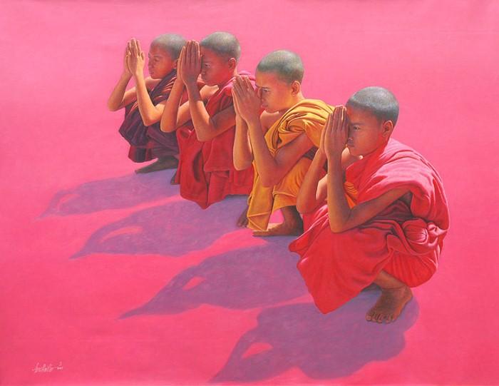 Aung Kyaw Htet