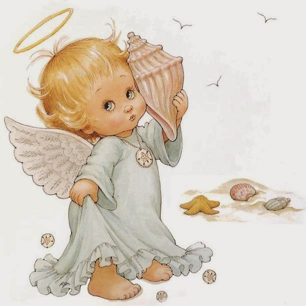So cute precious moments angels oh my first communion