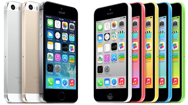 Harga iPhone 2015