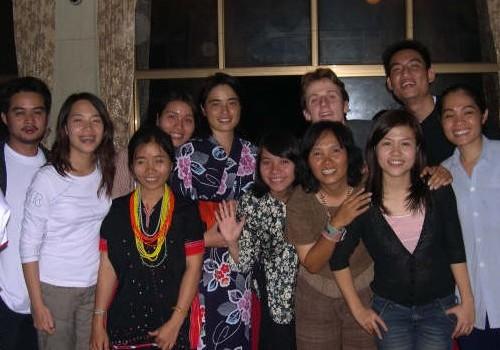 YPD 2005 Vietnam - Hanoi